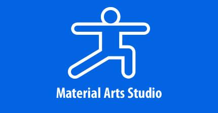 material-arts-studio